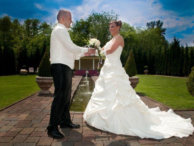 Le mariage de Jessica et Michael