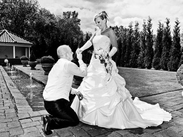 Le mariage de Michael et Jessica à Petite-Rosselle, Moselle 20