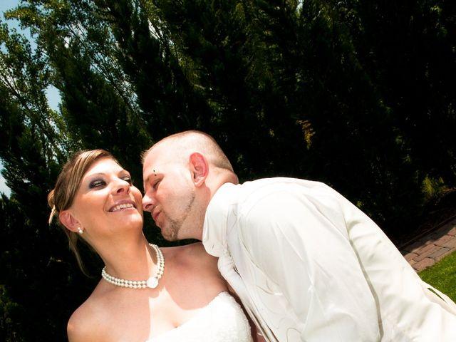 Le mariage de Michael et Jessica à Petite-Rosselle, Moselle 29