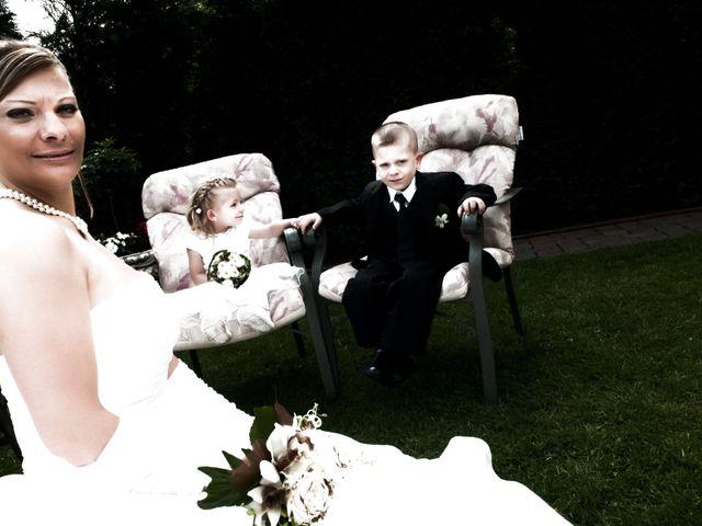 Le mariage de Michael et Jessica à Petite-Rosselle, Moselle 37