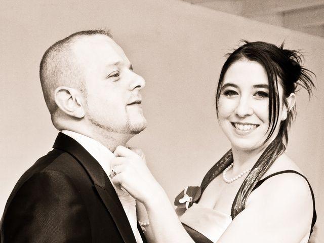 Le mariage de Michael et Jessica à Petite-Rosselle, Moselle 41