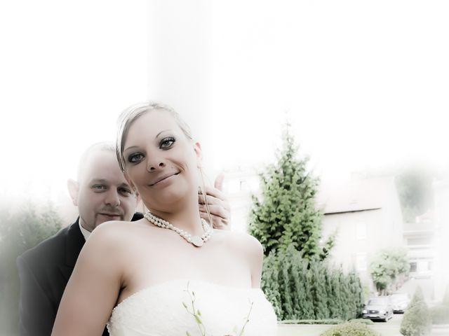 Le mariage de Michael et Jessica à Petite-Rosselle, Moselle 60