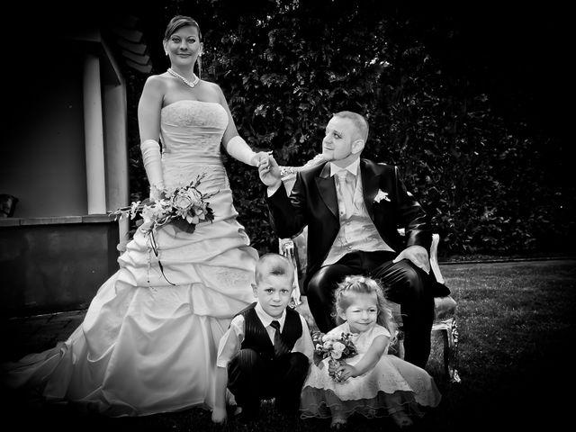 Le mariage de Michael et Jessica à Petite-Rosselle, Moselle 70