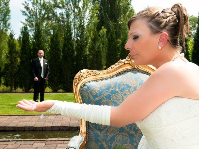 Le mariage de Michael et Jessica à Petite-Rosselle, Moselle 76