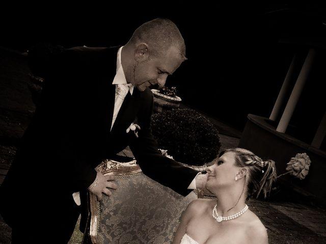 Le mariage de Michael et Jessica à Petite-Rosselle, Moselle 78
