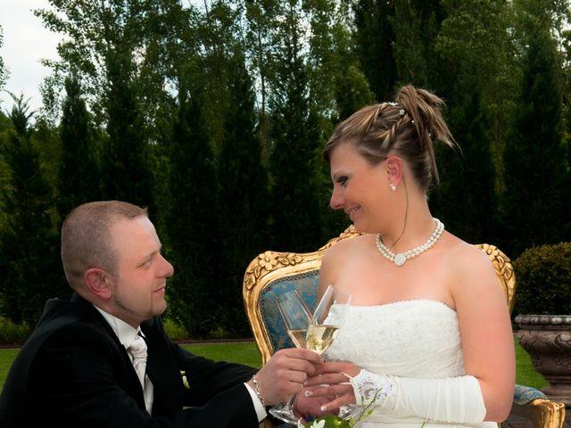 Le mariage de Michael et Jessica à Petite-Rosselle, Moselle 85