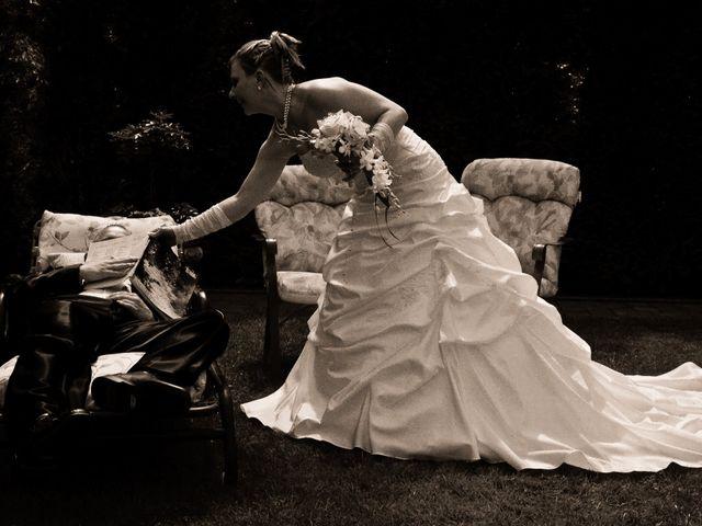 Le mariage de Michael et Jessica à Petite-Rosselle, Moselle 106