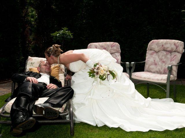 Le mariage de Michael et Jessica à Petite-Rosselle, Moselle 108