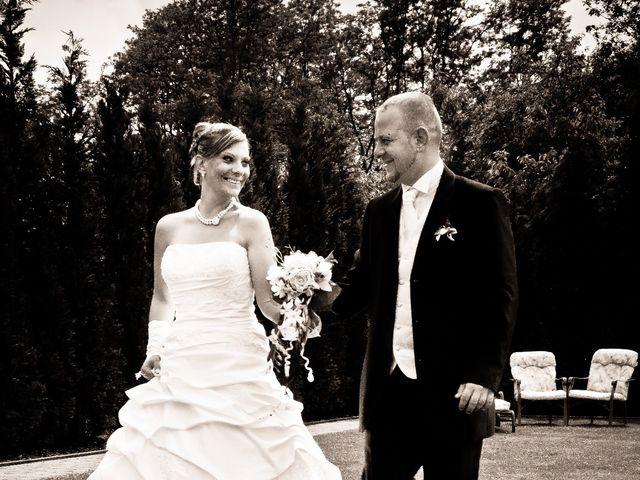 Le mariage de Michael et Jessica à Petite-Rosselle, Moselle 113