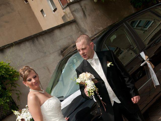 Le mariage de Michael et Jessica à Petite-Rosselle, Moselle 115