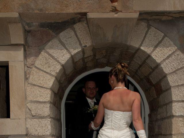 Le mariage de Michael et Jessica à Petite-Rosselle, Moselle 116
