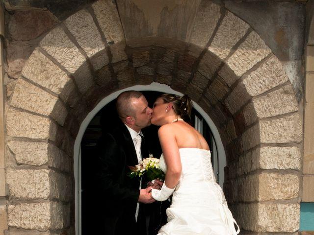 Le mariage de Michael et Jessica à Petite-Rosselle, Moselle 117