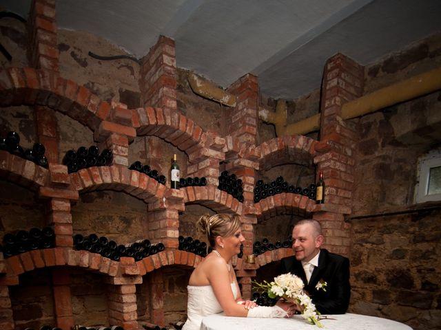 Le mariage de Michael et Jessica à Petite-Rosselle, Moselle 118