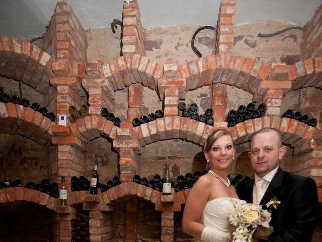 Le mariage de Michael et Jessica à Petite-Rosselle, Moselle 120