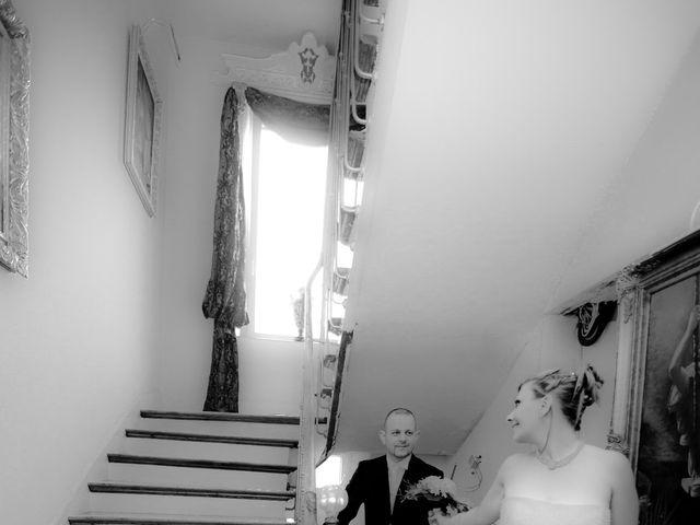 Le mariage de Michael et Jessica à Petite-Rosselle, Moselle 121