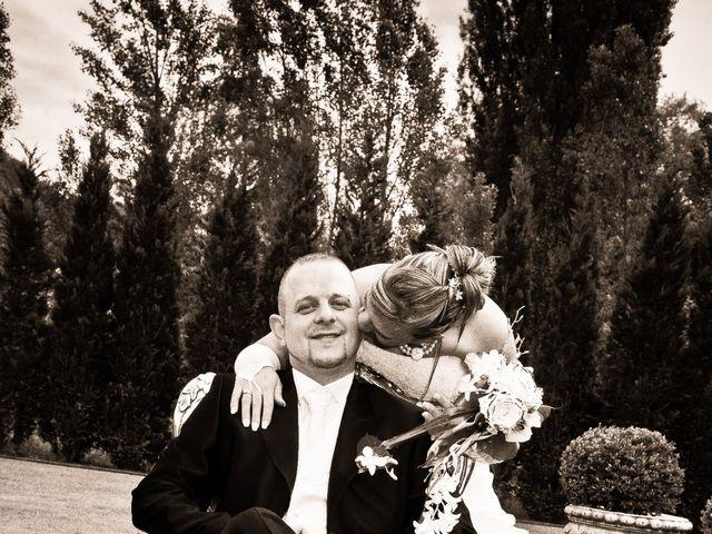 Le mariage de Michael et Jessica à Petite-Rosselle, Moselle 131
