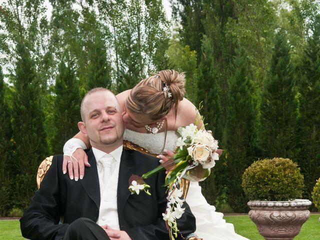 Le mariage de Michael et Jessica à Petite-Rosselle, Moselle 132