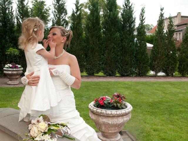 Le mariage de Michael et Jessica à Petite-Rosselle, Moselle 133