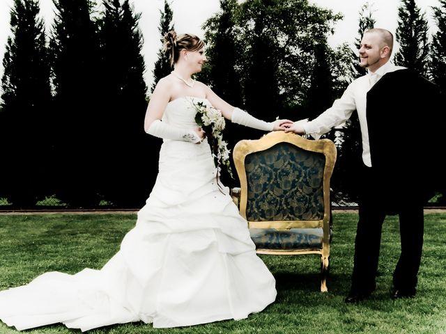 Le mariage de Michael et Jessica à Petite-Rosselle, Moselle 150