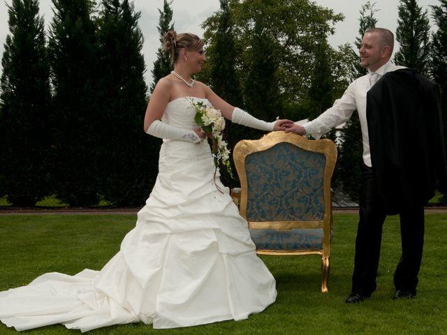 Le mariage de Michael et Jessica à Petite-Rosselle, Moselle 151