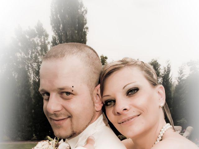 Le mariage de Michael et Jessica à Petite-Rosselle, Moselle 152