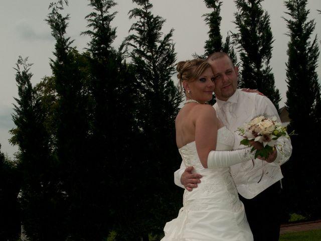 Le mariage de Michael et Jessica à Petite-Rosselle, Moselle 158