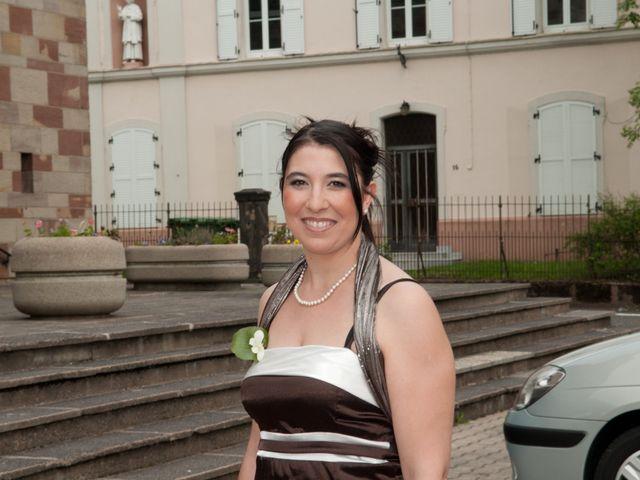 Le mariage de Michael et Jessica à Petite-Rosselle, Moselle 178