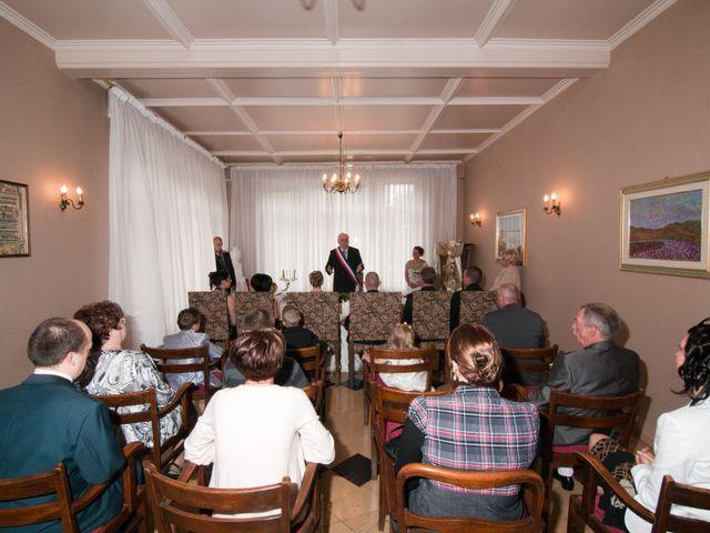 Le mariage de Michael et Jessica à Petite-Rosselle, Moselle 192