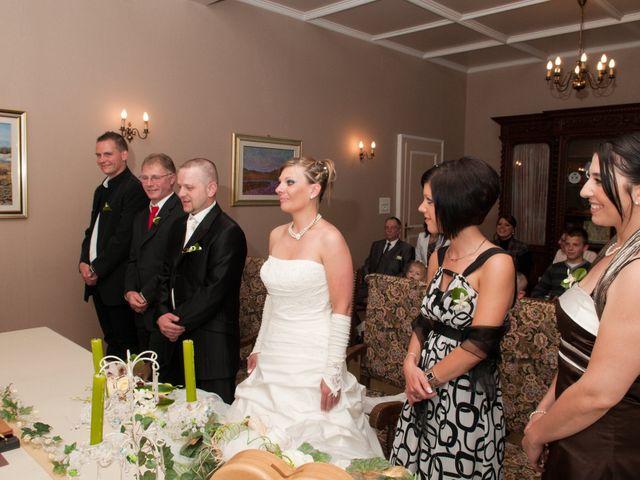 Le mariage de Michael et Jessica à Petite-Rosselle, Moselle 200