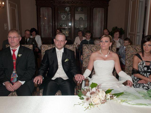 Le mariage de Michael et Jessica à Petite-Rosselle, Moselle 207