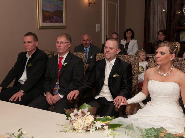 Le mariage de Michael et Jessica à Petite-Rosselle, Moselle 210