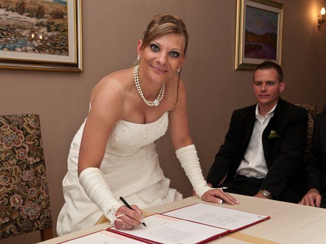 Le mariage de Michael et Jessica à Petite-Rosselle, Moselle 214