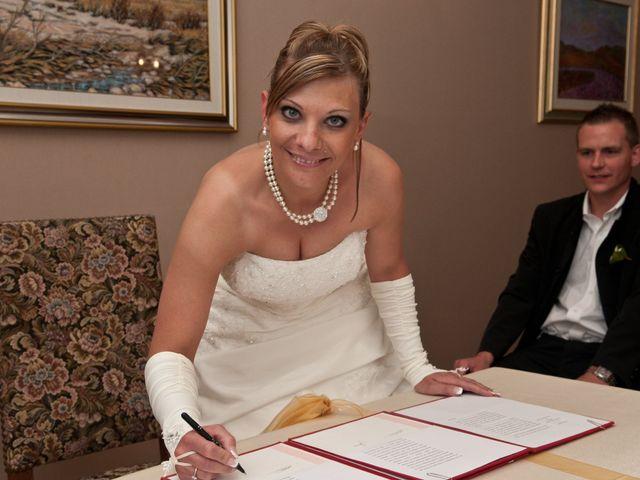 Le mariage de Michael et Jessica à Petite-Rosselle, Moselle 215