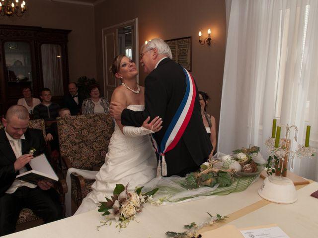Le mariage de Michael et Jessica à Petite-Rosselle, Moselle 226