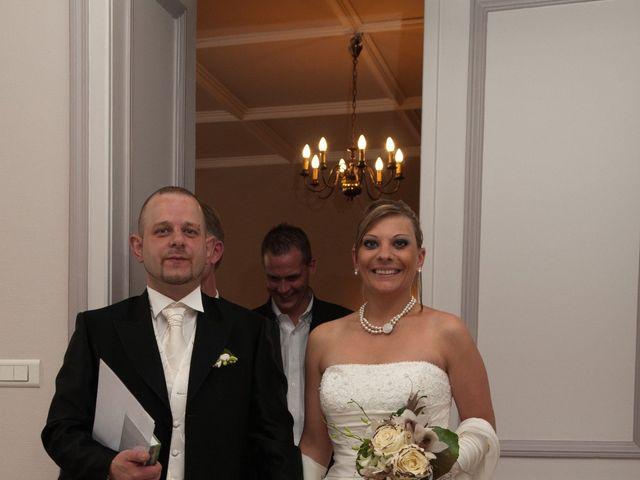 Le mariage de Michael et Jessica à Petite-Rosselle, Moselle 228