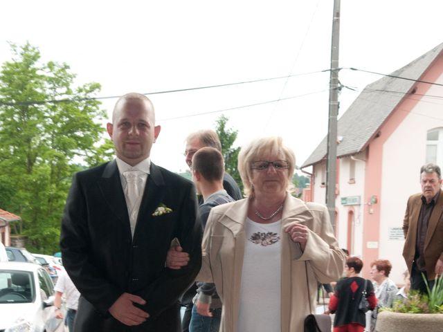 Le mariage de Michael et Jessica à Petite-Rosselle, Moselle 254