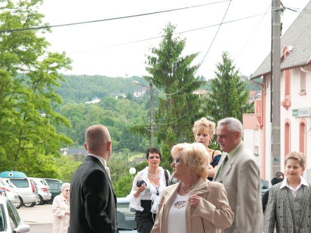 Le mariage de Michael et Jessica à Petite-Rosselle, Moselle 255