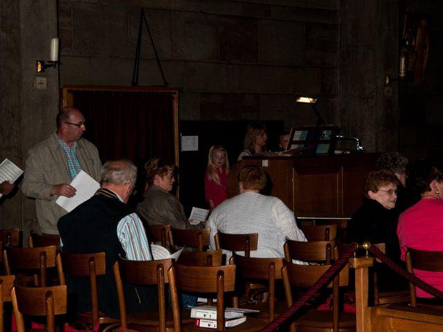 Le mariage de Michael et Jessica à Petite-Rosselle, Moselle 256