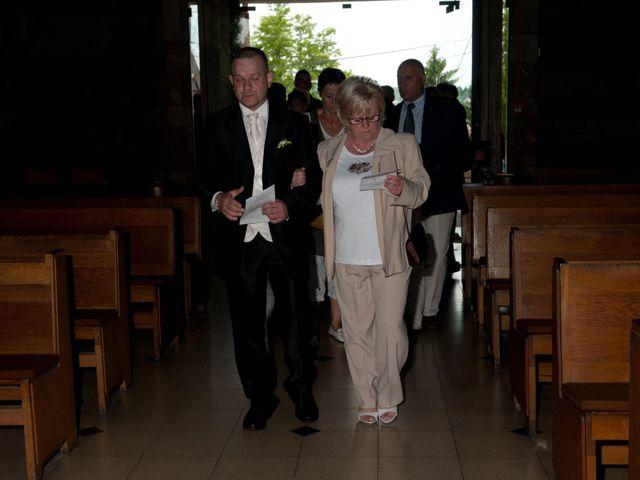 Le mariage de Michael et Jessica à Petite-Rosselle, Moselle 260