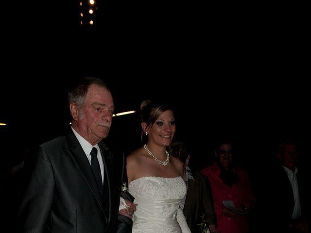 Le mariage de Michael et Jessica à Petite-Rosselle, Moselle 270