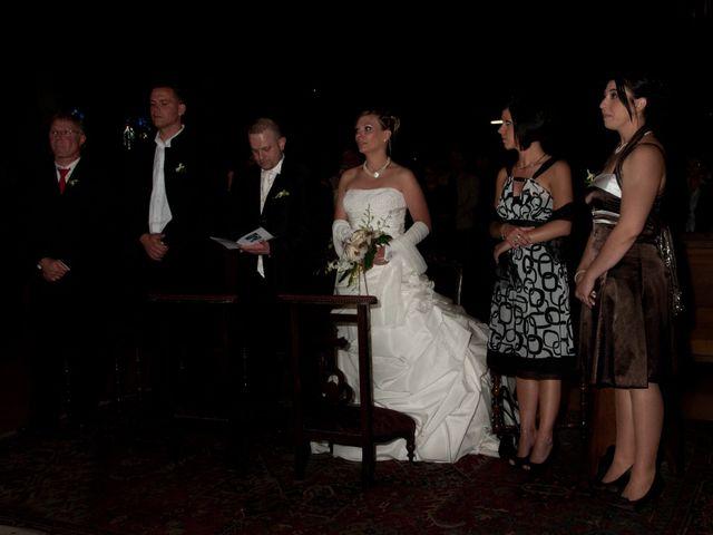 Le mariage de Michael et Jessica à Petite-Rosselle, Moselle 272