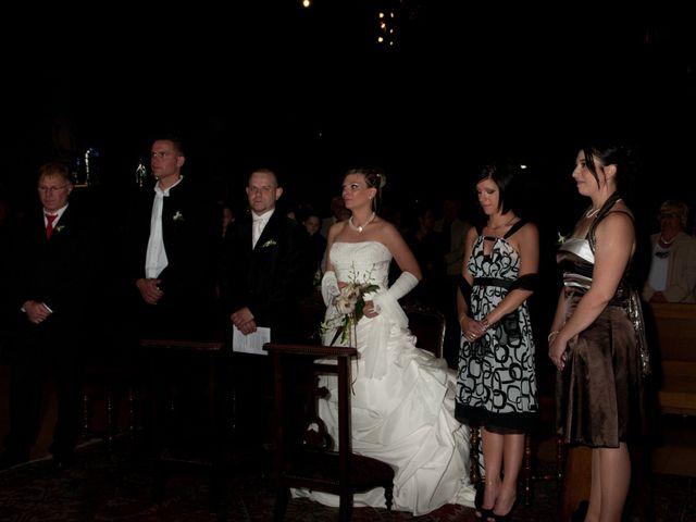 Le mariage de Michael et Jessica à Petite-Rosselle, Moselle 273