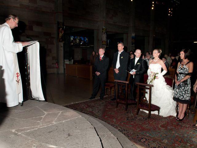 Le mariage de Michael et Jessica à Petite-Rosselle, Moselle 277