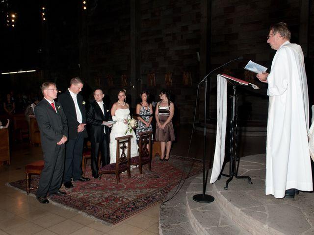 Le mariage de Michael et Jessica à Petite-Rosselle, Moselle 278