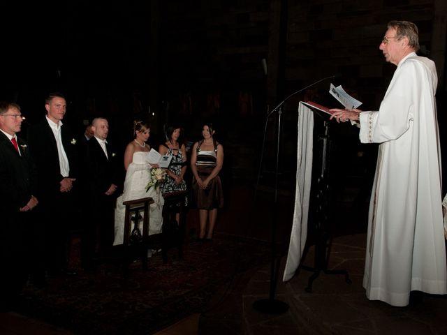 Le mariage de Michael et Jessica à Petite-Rosselle, Moselle 279
