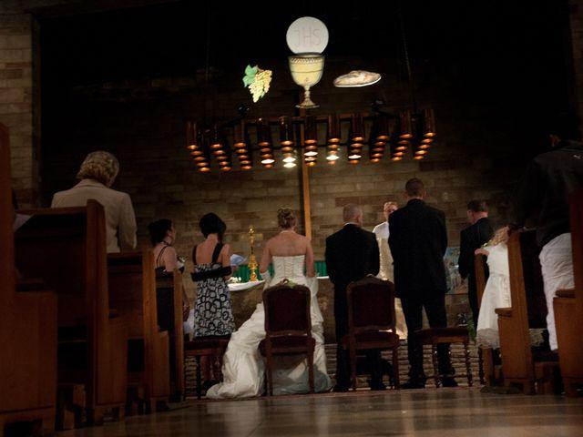 Le mariage de Michael et Jessica à Petite-Rosselle, Moselle 286