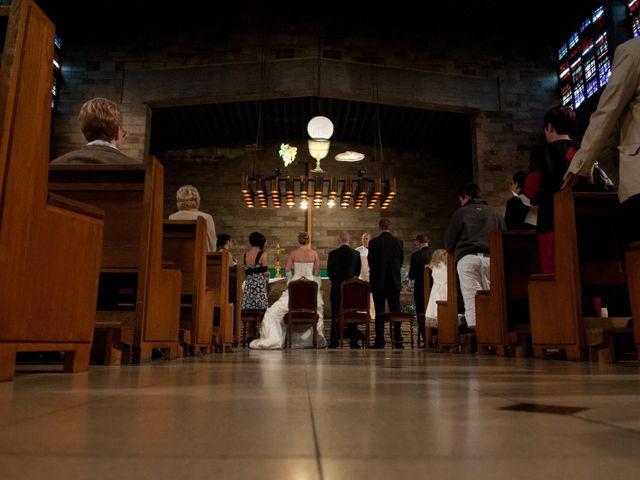 Le mariage de Michael et Jessica à Petite-Rosselle, Moselle 287