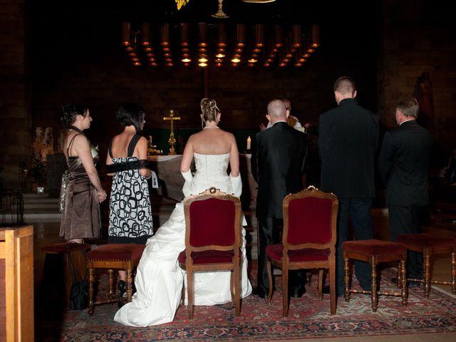 Le mariage de Michael et Jessica à Petite-Rosselle, Moselle 288