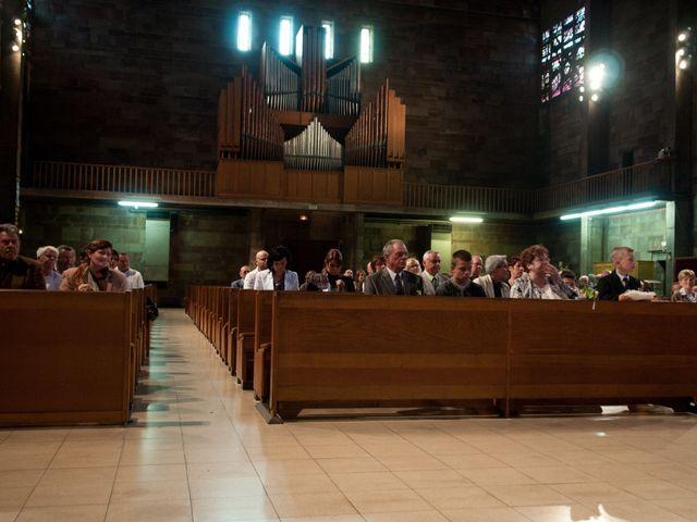 Le mariage de Michael et Jessica à Petite-Rosselle, Moselle 305