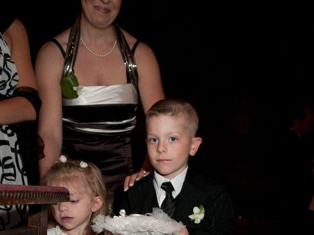 Le mariage de Michael et Jessica à Petite-Rosselle, Moselle 319